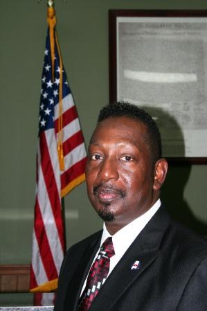 Earnest Montgomery